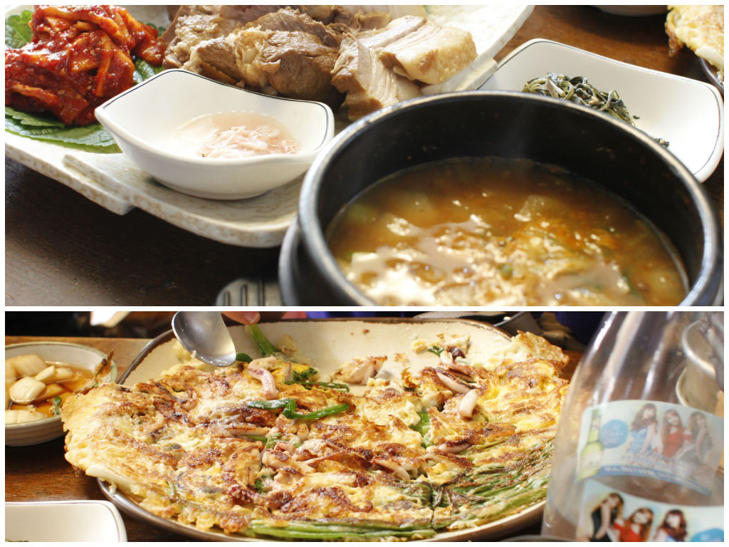 Korean food1