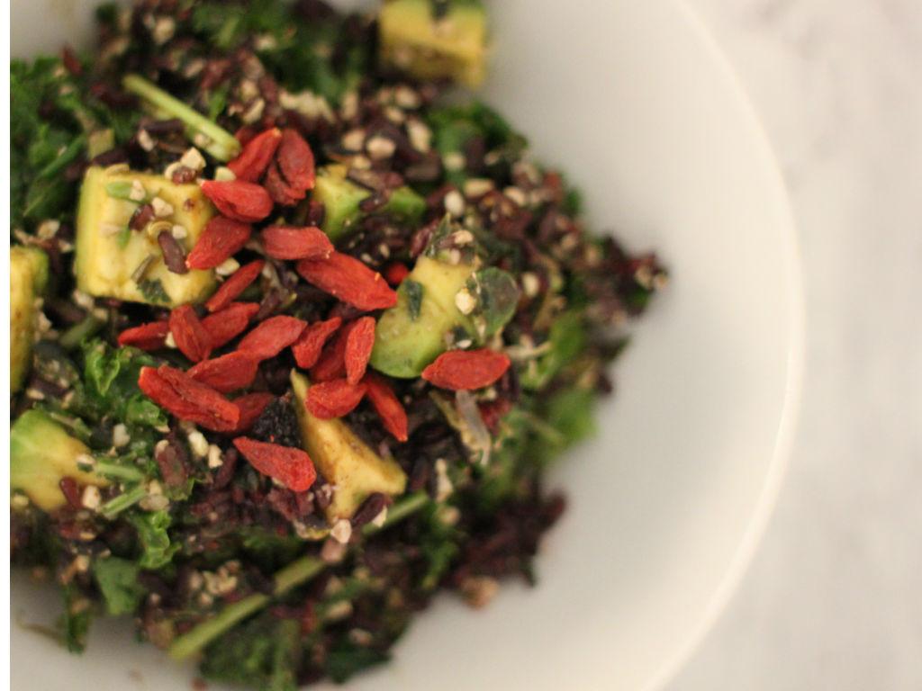 wild rice salad1