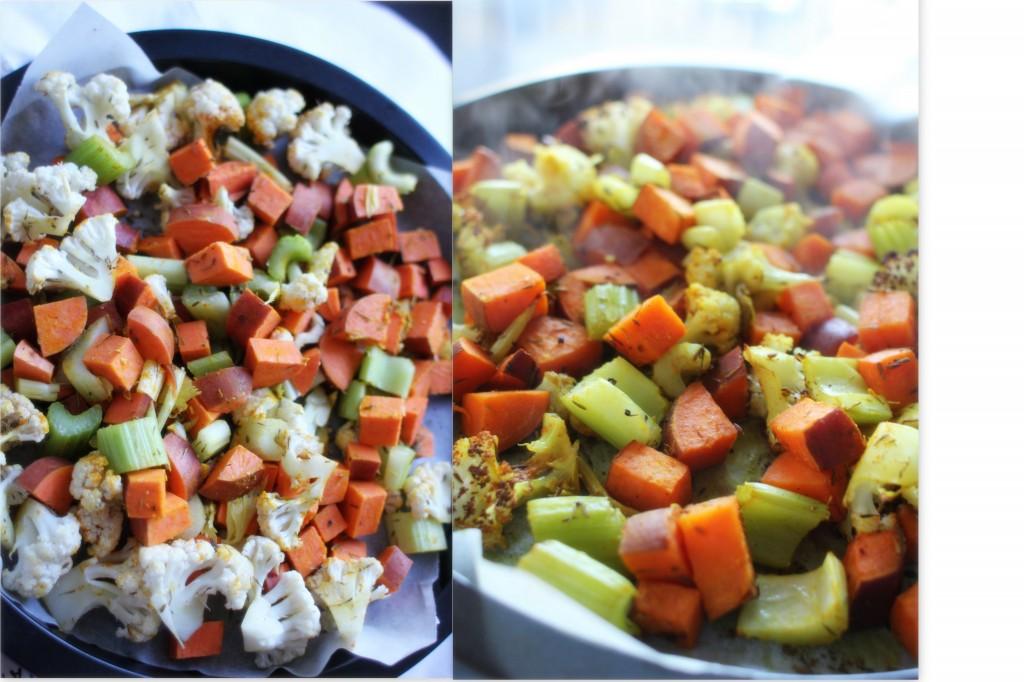 Corn couscous salad1