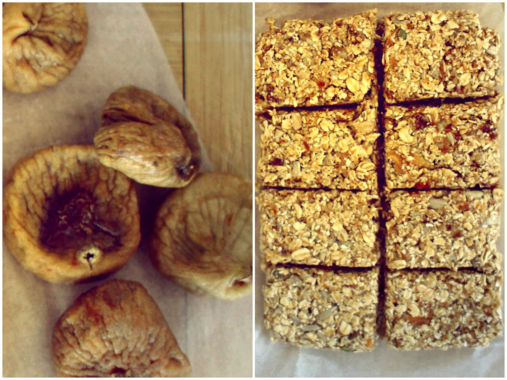 oat and fig bars